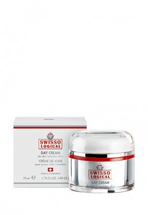 Крем дневной для нормальной и жирной кожи Zepter International. Цвет: белый