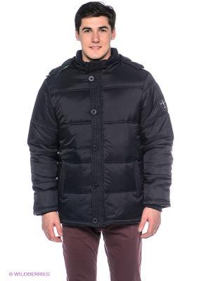 Куртка F5. Цвет: темно-синий