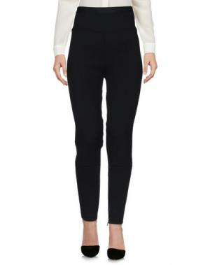Повседневные брюки BEN TAVERNITI™ UNRAVEL PROJECT. Цвет: черный