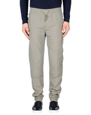 Повседневные брюки ALEXANDER WANG. Цвет: серый