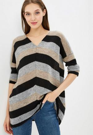 Пуловер Numinou. Цвет: серый
