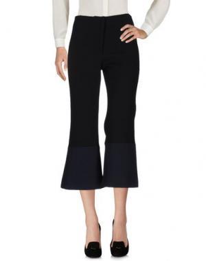 Повседневные брюки MERCHANT ARCHIVE. Цвет: черный