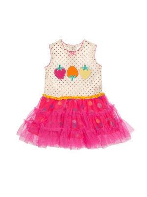 Платье KAMACAR