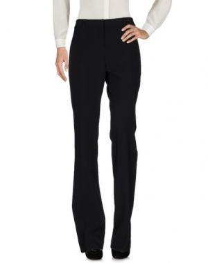 Повседневные брюки SORELLE SECLÌ. Цвет: черный