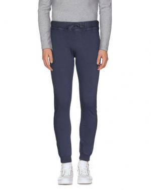 Повседневные брюки ALPHA STUDIO. Цвет: грифельно-синий