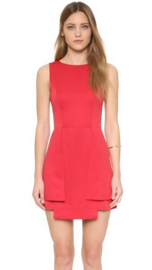 Платье Frame findersKEEPERS. Цвет: белый