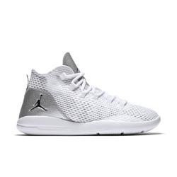 Мужские кроссовки Jordan Reveal Nike. Цвет: белый