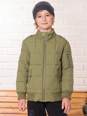 Куртка Appaman. Цвет: темно-зеленый