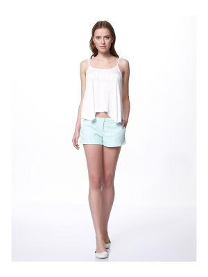 Комплект одежды RELAX MODE. Цвет: зеленый