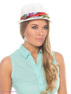 Шляпа Mascotte. Цвет: белый