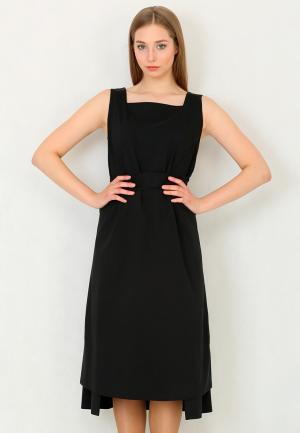 Платье LeaVinci. Цвет: черный
