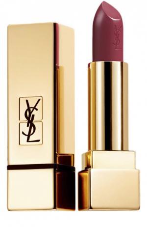 Губная помада Rouge Pur Couture №04 YSL. Цвет: бесцветный