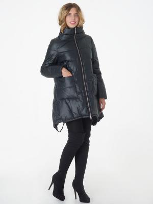 Куртка CATTAIL WILLOW. Цвет: черный