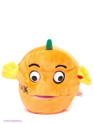 Крэйзик Апельсин Dragon-i. Цвет: оранжевый