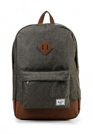 Рюкзак Herschel Supply Co. Цвет: хаки