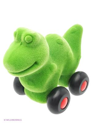 Змея Rubbabu. Цвет: зеленый