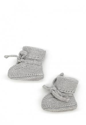 Носки Míacompany. Цвет: серый