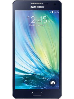 Смартфон GALAXY A5 Samsung. Цвет: темно-синий