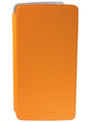 Partner ПР032057 Universal Book-case 4.5 orange. Цвет: оранжевый