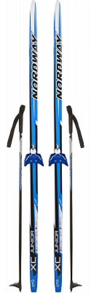 Комплект лыжный детский Nordway