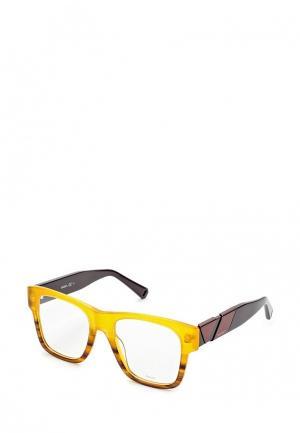 Оправа Max&Co. Цвет: желтый