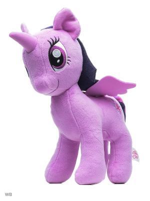 Плюшевые пони My Little Pony. Цвет: фиолетовый
