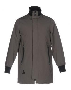 Куртка ONTOUR. Цвет: свинцово-серый