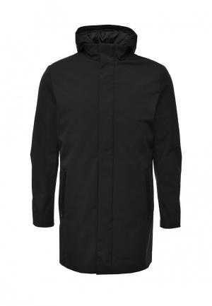 Куртка Kenneth Cole. Цвет: черный