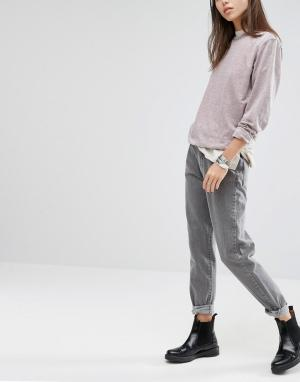 Chorus Узкие джинсы в винтажном стиле