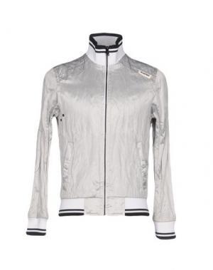 Куртка ENERGIE. Цвет: светло-серый
