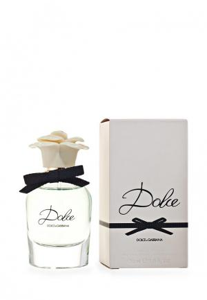 Парфюмерная вода Dolce&Gabbana. Цвет: белый