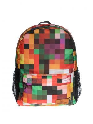 Рюкзак ПодЪполье. Цвет: красный, оранжевый, розовый, желтый, белый, черный, зеленый, коричневый, сиреневый, фиолетовый