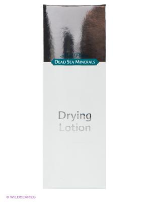 Подсушивающий лосьон, 30мл. Mon Platin DSM. Цвет: белый, серебристый