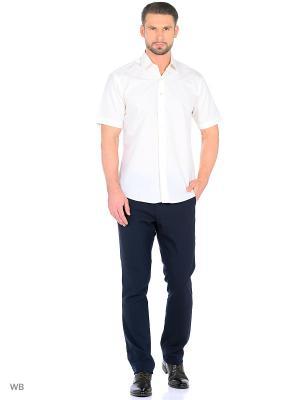 Рубашка CARAT.. Цвет: молочный