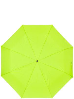 Зонт Labbra. Цвет: салатовый