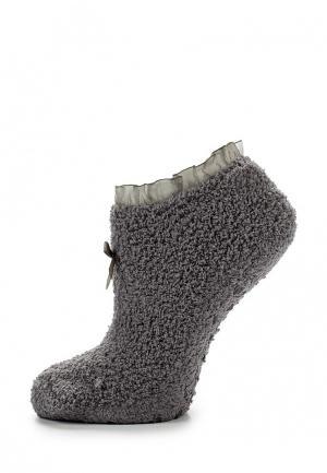 Носки Dorothy Perkins. Цвет: серый