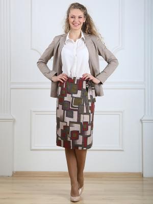 Юбка Тягина Татьяна