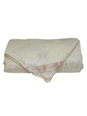 Одеяла, Luxury Мulberry Silk, 200х220см KAZANOV.A.. Цвет: молочный