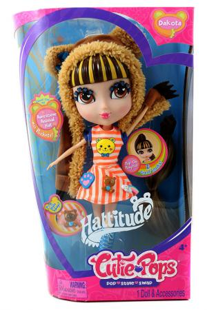 Кукла JADA. Цвет: мультицвет
