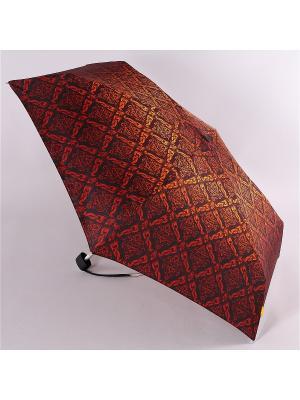 Зонт Zest. Цвет: терракотовый