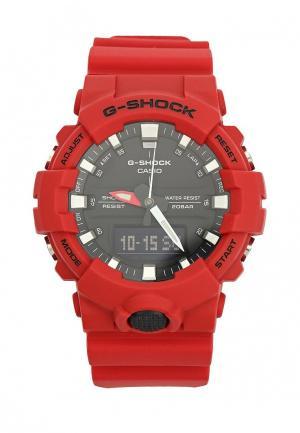 Часы Casio GA-800-4A