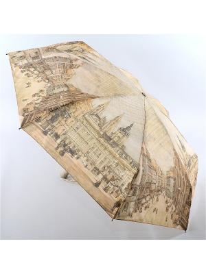 Зонт Zest. Цвет: бежевый, кремовый, персиковый