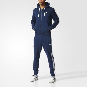 Спортивный костюм Energize  Athletics adidas. Цвет: белый