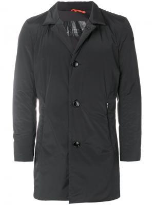 Классическое пальто Rrd. Цвет: чёрный