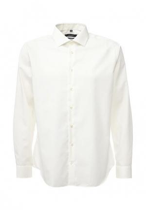 Рубашка Seidensticker. Цвет: белый
