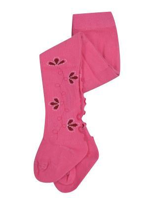 Колготки Master Socks. Цвет: розовый