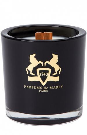 Свеча Imperial Rose Parfums de Marly. Цвет: бесцветный