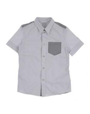 Pубашка DOLCE & GABBANA. Цвет: черный