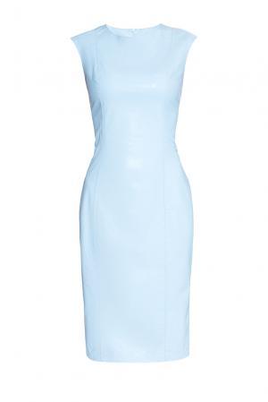 Платье 173858 Hello Russia. Цвет: синий