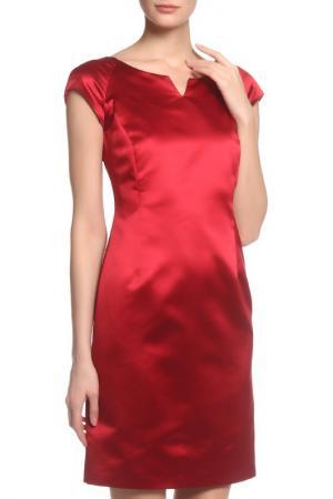 Платье Cinzia Rocca. Цвет: красный